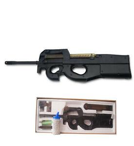 Softair Gewehr R90-02 VOLLAUTOMATISCH AEG-Elektrisch 1:1Airsoft + 2000 BB Kugeln