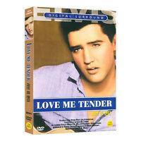 Love Me Tender (1956) DVD - Elvis Presley, Richard Egan
