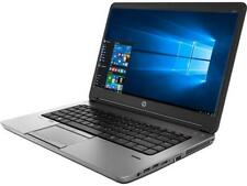 "HP 640 G1 14.0"" Laptop Intel Core i5 4th Gen 4200M (2.50 GHz) 8 GB Memory"