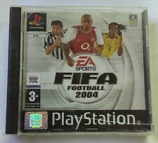 FIFA 2004 PlayStation 1/ PS1 N2