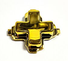 Xbox One Controller Chrome Gold Replacement D Pad Directional D-Pad