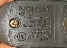 Nokia  ACP-12U  Travel Charger, at that just right price, free shipping