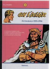 Guy L'Eclair. Intégrale tome 4 - 1955 1956. DAN BARRY  Editions Arboria 2010