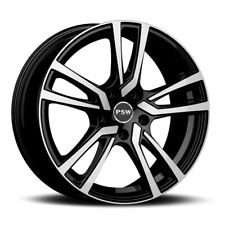 CERCHI IN LEGA PSW NEVADA TOYOTA MR2 6Jx15 5x114 BLACK DIAMOND a53