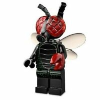 GENUINE LEGO SERIES 14 MINIFIGURE FLY MONSTER