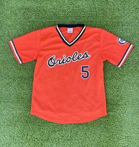 Baltimore Orioles Brooks Robinson Jersey