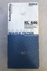 Mahle Fuel Filter KL446 (Cross Ref: Z644) Diesel suits Ssangyong Kia Hyundai