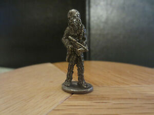 1996 Star Wars Limited Edition Monopoly Chewbacca