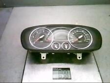 Compteur RENAULT LAGUNA III  Diesel /R:23820811