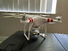 DJI Phantom 2 Vision Plus Drone And Camera With Case