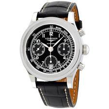 Longines Heritage Chronograph Automatic Men's Watch L27684532