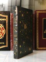 GIFT FROM THE STARS - Easton Press - James Gunn  🖋SIGNED 1ST ED🖋 SCI FI