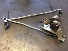 Datsun Roadster Wiper Motor & Linkage 68-70