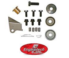Dowel Pins Woodruff Key & Bolts Kit for Chrysler Dodge Mopar 5.2L 5.9L 318 360