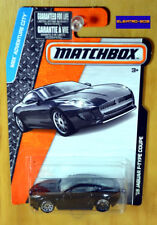 Matchbox '15 Jaguar F-Type Coupe [ERROR rear wheel] - New/Sealed/Rare [E-808]