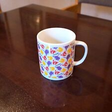 Evangelion  : Mug cup/  monogram ver