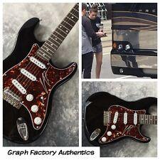 GFA PVRIS Rock Band * LYNN GUNN * Signed Electric Guitar PROOF AD3 COA
