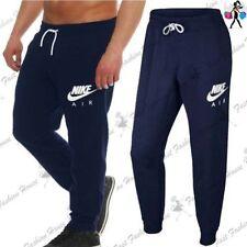 Markenlose Herrenhosen im Jogginghosen-Stil aus Baumwollmischung
