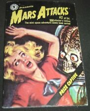 Mars Attacks #2 (1988, Pocket Comics)