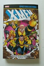 X-Men Dissolution & Rebirth Marvel Epic Collection Graphic Novel Comic Book