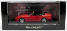 Voitures, camions et fourgons miniatures MINICHAMPS pour Porsche avec offre groupée