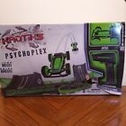 RC Car & Track PsychoPlex Playset Jump Drive Kaotiks - New/Open Box!