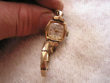 Vintage Laine Young Watch 17 Jewels