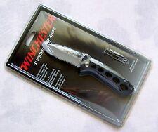 Taschenmesser Winchester 3 inch Pocket Knife Einhand rechts und links zu öffnen