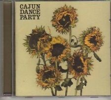 (BL902) Cajun Dance Party, The Colourful Life - 2008 CD