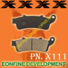 BRAKE PAD FOR HONDA CB1100 CBR1100 ST1100 ST1300 PAN EU