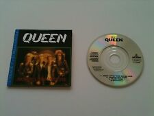 Queen-Crazy Little Thing ID Love - 3 INCH MINI CD SINGLE © 1988