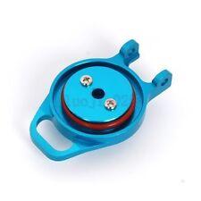122059 Blue HSP Fuel Tank Cover (AL) For RC 1/10 Nitro Car Upgrade Spare Parts