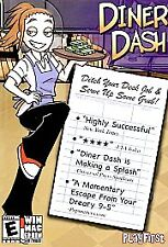 Diner Dash - New Time Management Game