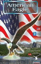 LINDBERG 1:6 KIT DI MONTAGGIO AMERICAN EAGLE ACQUILA AMERICANA  70315