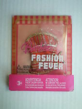 Barbie Fashion Fever Fashion Pack Stripes Top Outfit 2006 Mattel NRFB (No Doll)