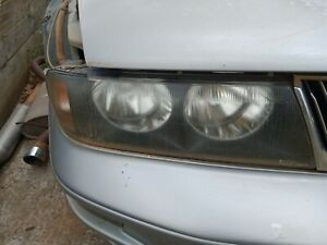 Mitsubishi Verada KJ Series 2  Right Hand Head Light - One piece
