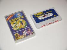 Apple ~ Cassette 50 by Cascade ~ SCC ~ NEW / UNUSED