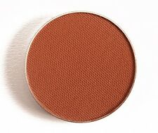 Mac Brown Script Eyeshadow Refill BNIP Authentic