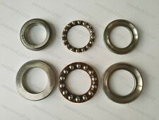 Steering Stem Bearing Set fits for Yamaha PW80, PY80,PeeWee80.aftermarket parts