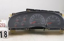 Ford F150/F250 PU Dash Panel Gauges MT Speedometer Instrument Cluster  205K