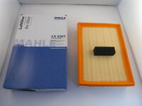Ford Escort 1.4 1.6 1.8 2.0 Air Filter 1995 to 2002 MAHLE LX435/1