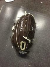 "Louisville Slugger FGXPBN5 Xeno Pro Brown Fielding Glove, 12"", Right Hand"