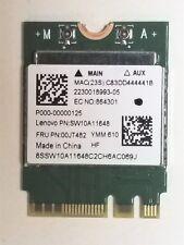 NEW Lenovo IdeaPad 320-15ABR Realtek RTL8821AENF 2x2AC+BT4.0 Wi-Fi Card 00JT482