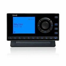 SiriusXM Onyx EZ Satellite Radio Receiver Inkl. PowerConnect Vehicle Kit - Black