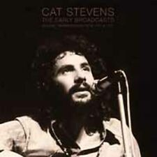 THE EARLY BROADCASTS  by CAT STEVENS  Vinyl Double Album  PARA367LP