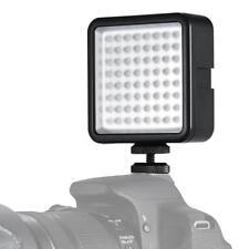 Andoer 64 USB LED Video Licht Lamp Panel LED-Videoleuchte für Sony Canon Nikon