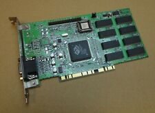ATi 109-38800-00 3D Charger VGA PCI Graphics Card - 3D RAGE II+DVD Chipset