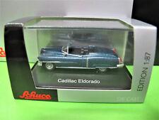 Schuco 1:87  Cadillac Eldorado   Art. 26313