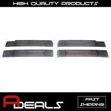 FOR DODGE RAM PICK UP 1994-2001 UPPER BILLET GRILLE GRILL INSERT A-D