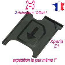 Tiroir Carte Sim Sony Xperia Z1 / Z1 Compact
